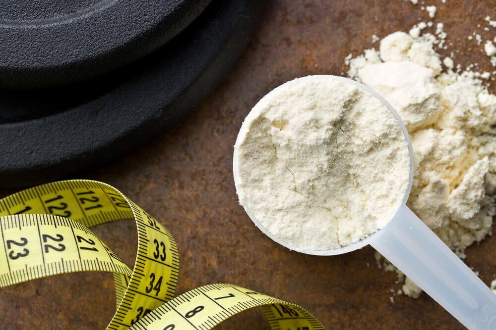 Whey Protein, Kapan Sebaiknya Dikonsumsi?