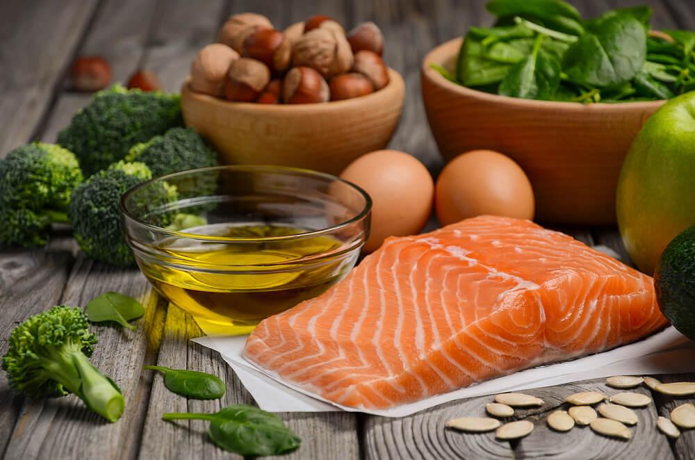 10 Superfood dan Efeknya Bagi Kehamilan