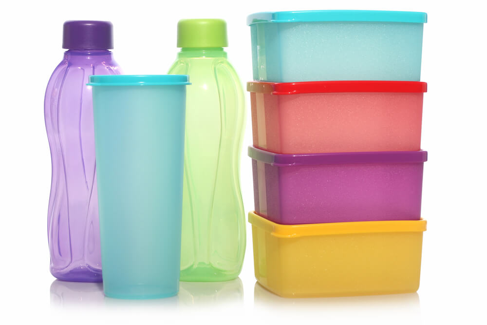 Kenali Jenis Plastik di Rumah dan Bahayanya