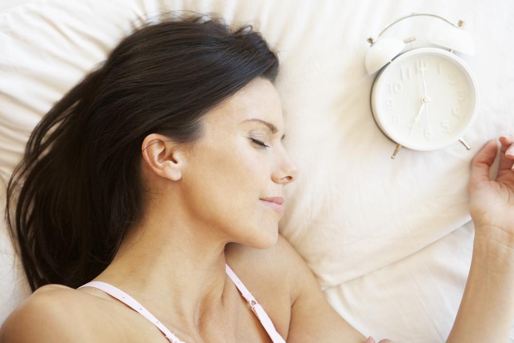 Tips Memperbaiki Pola Tidur untuk Kesuburan