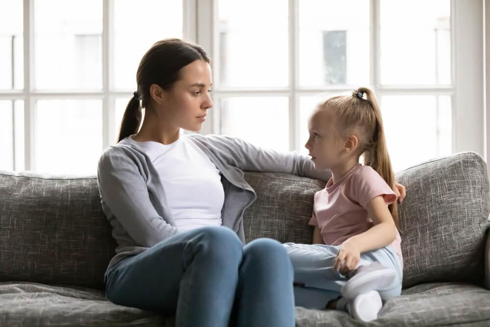 Dampak Pola Asuh Overparenting pada Anak
