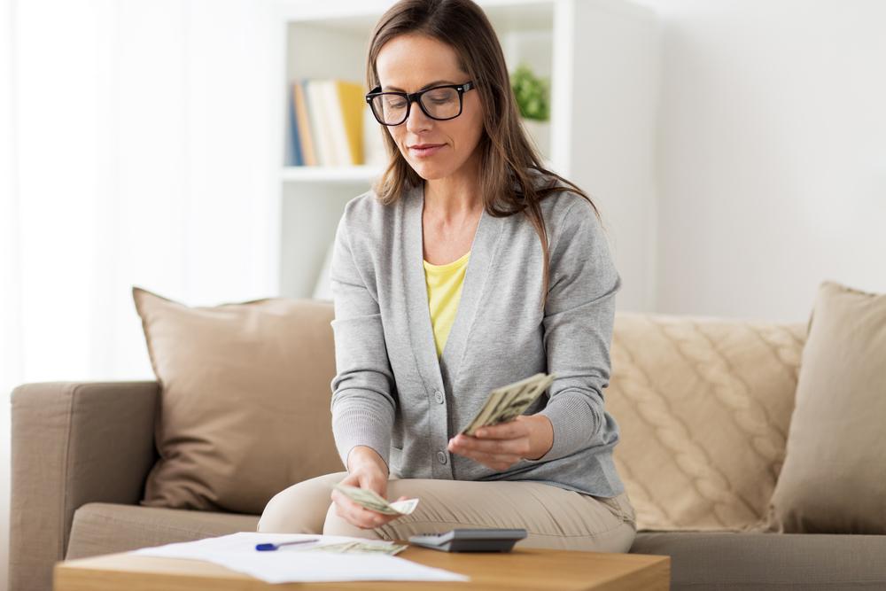 Mengatur Keuangan dengan 5 Pos