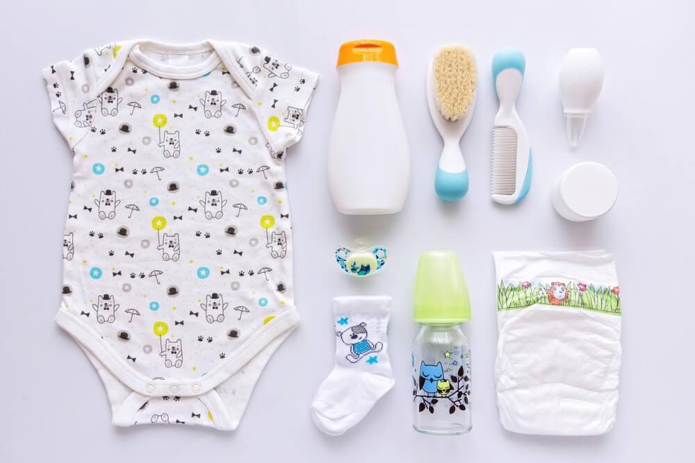 Checklist Perlengkapan Bayi Baru Lahir