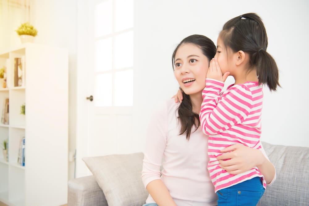 Mendidik Anak Jujur dan Terbuka