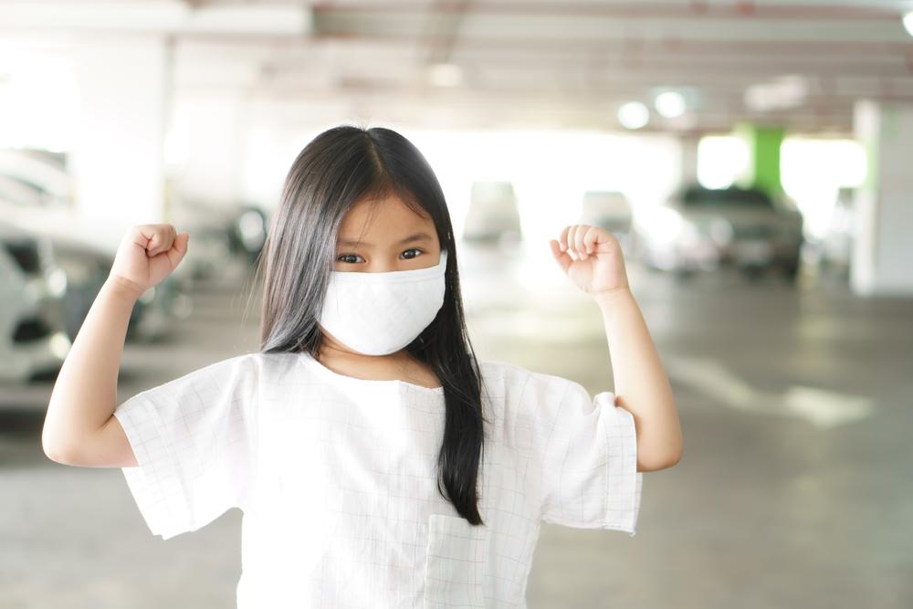 Tingkatkan Imun Agar Tubuh Tetap Strong Hadapi Virus
