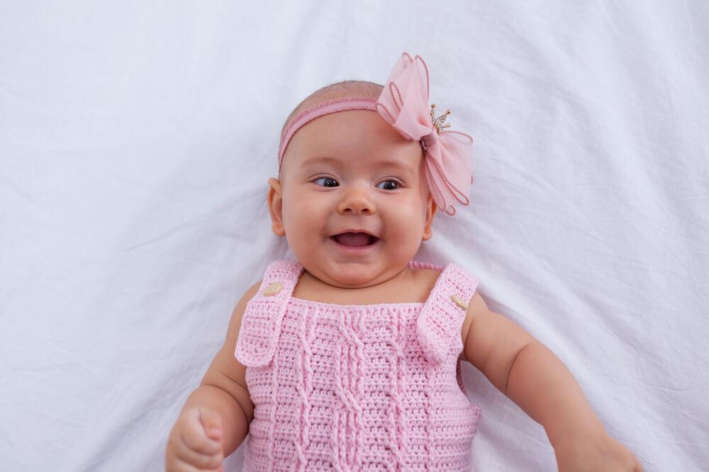 60 Nama Bayi Perempuan Islami yang Memiliki Makna Indah