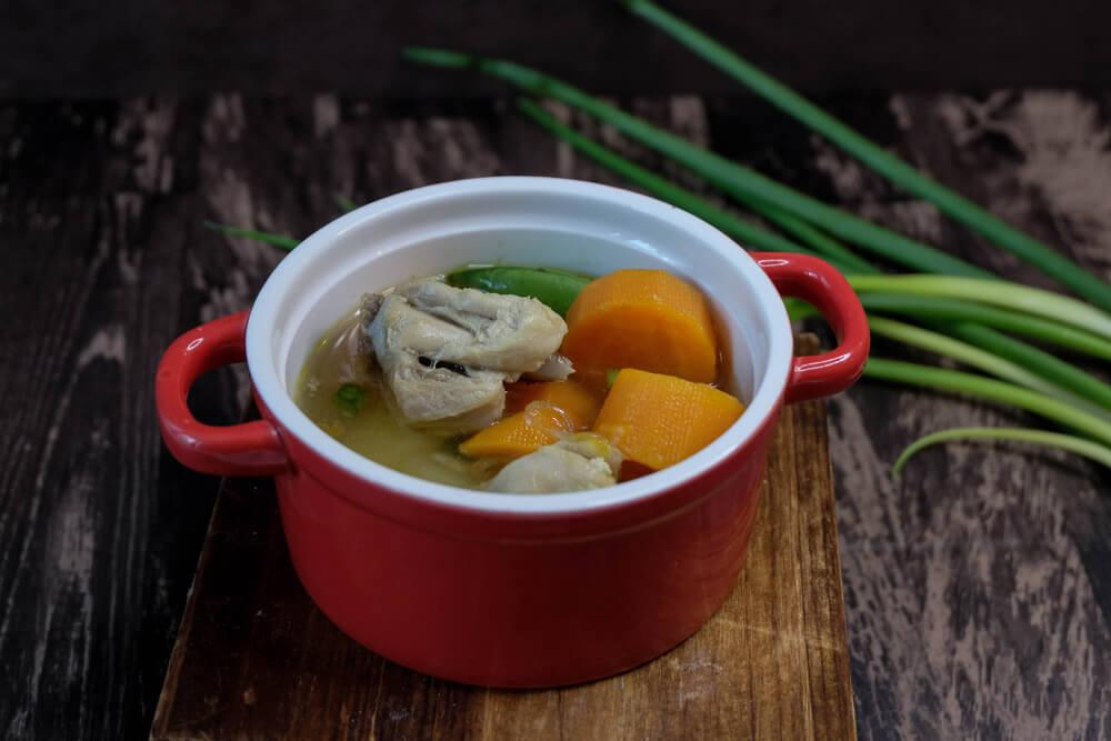 3 Resep Makanan Berkuah untuk Hangatkan Tubuh Saat Musim Hujan