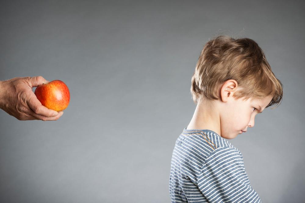 Waspada Anak Kurang Nutrisi