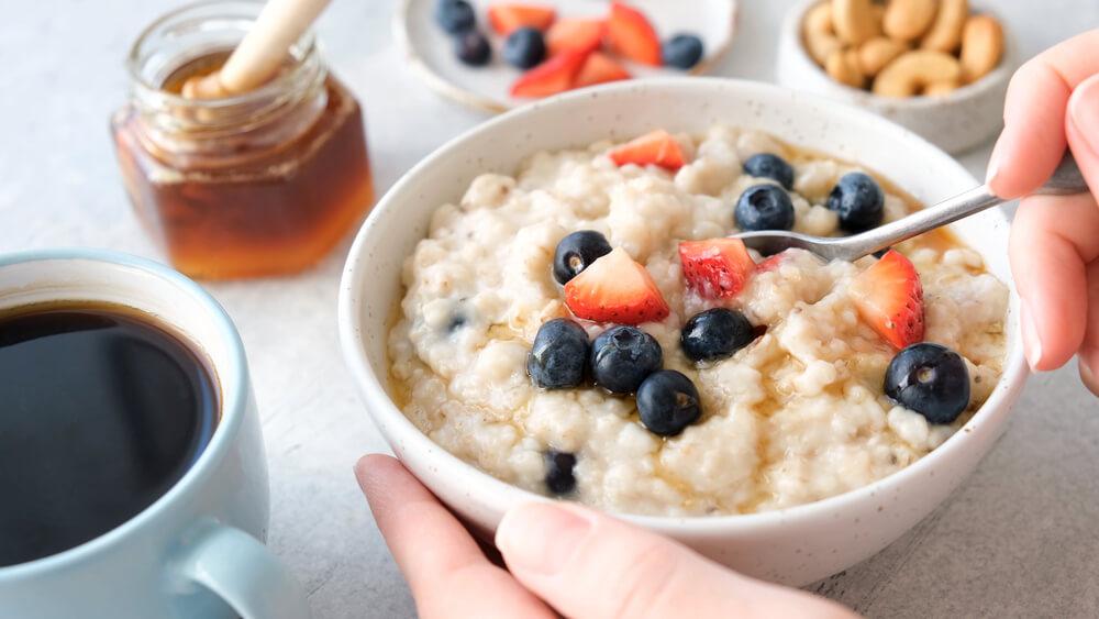 Karbohidrat Penganti Nasi Untuk si Kecil