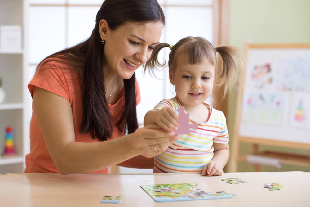 Cara Mengoptimalkan Daya Ingat Anak
