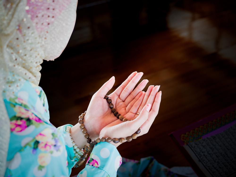 4 Doa Agar Cepat Mendapat Keturunan