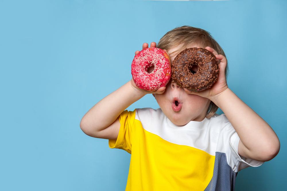 Cara Kurangi Konsumsi Gula Pada Anak