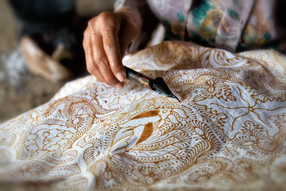 Kenali Sejarah dan Fakta Batik agar Makin Cinta