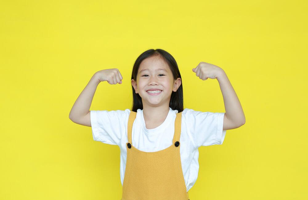 Rekomendasi Vitamin C Anak untuk Perlindungan Ekstra di Masa Pandemi
