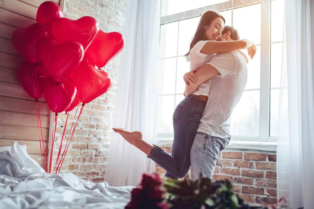 5 Ide Merayakan Hari Ulang Tahun Pernikahan