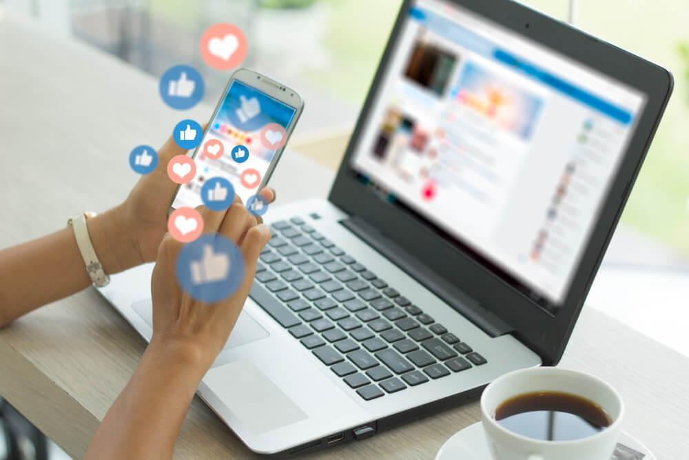Strategi Aman Aktif di Media Sosial