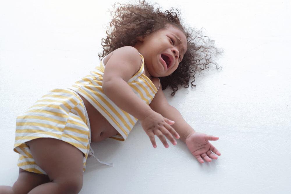 Benarkah Tantrum Tanda Anak ADHD?