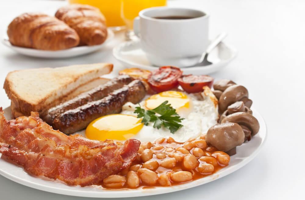 Manfaat Sarapan Tinggi Protein, Bisa Kendalikan Nafsu Makan