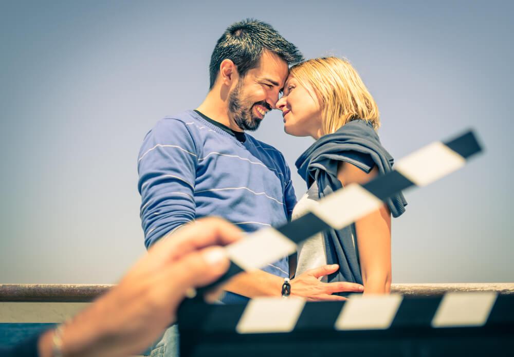 Film Romantis untuk Pasutri