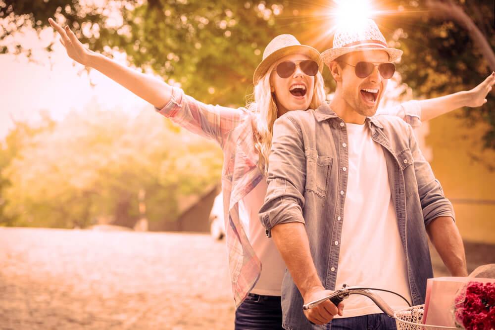 Cek! Karakteristik Pasangan yang Membahagiakan part 2