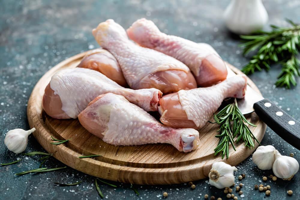 Tip Memilih dan Menyimpan Ayam