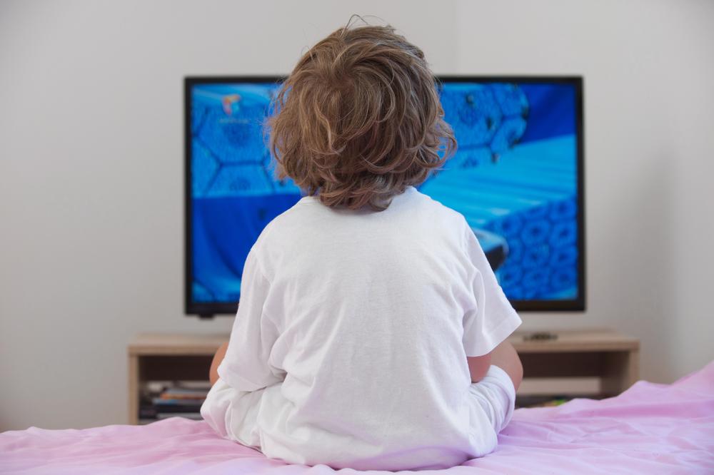 Tontonan Anak selama Ramadan
