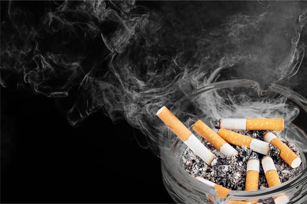 Kenali Bahaya Third Hand Smoke