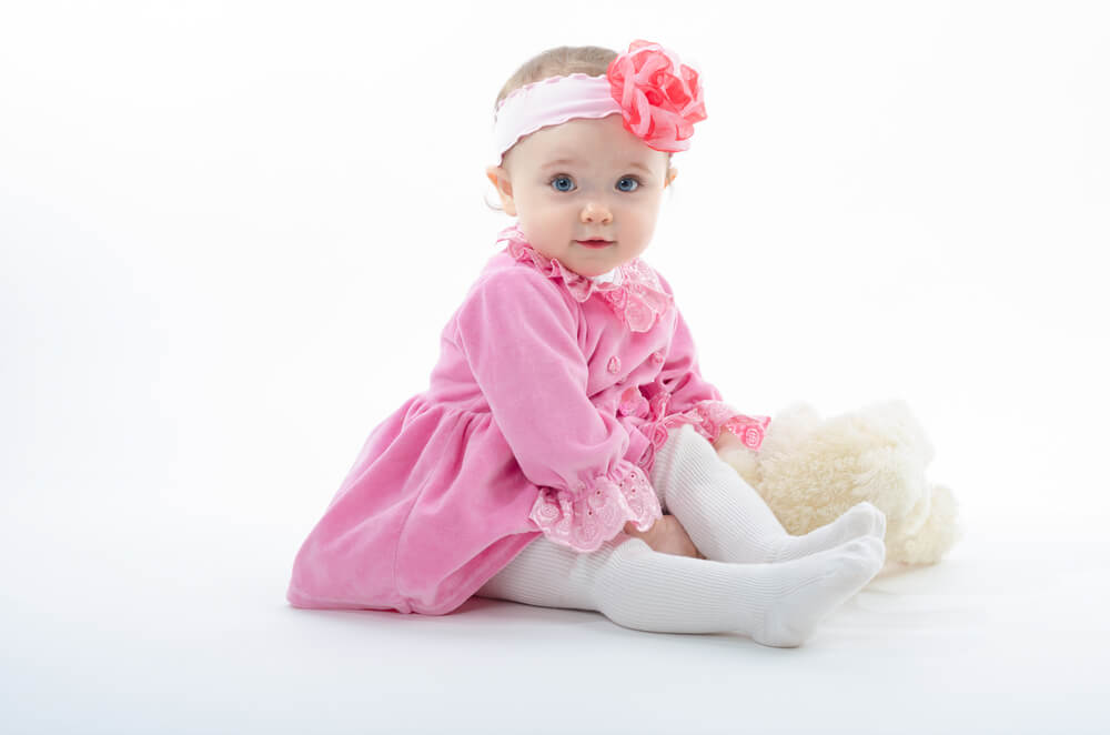 50 Inspirasi Nama Bayi Perempuan Beserta Maknanya