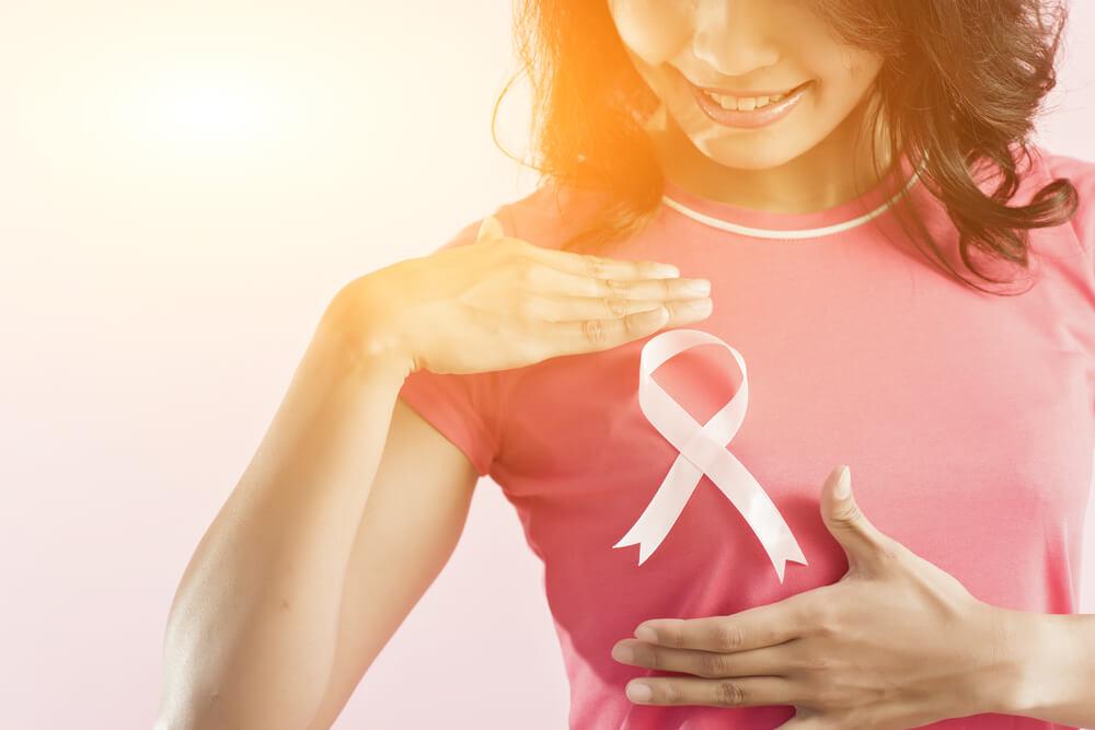 Cegah Risiko Kanker Payudara dengan Makanan Berikut