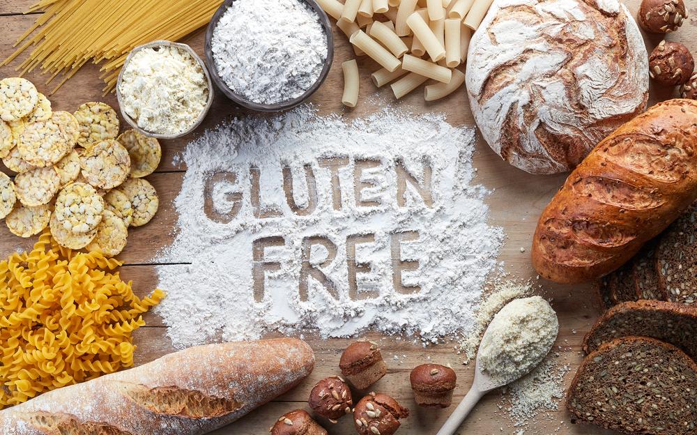 Gluten Free = Lebih Sehat?