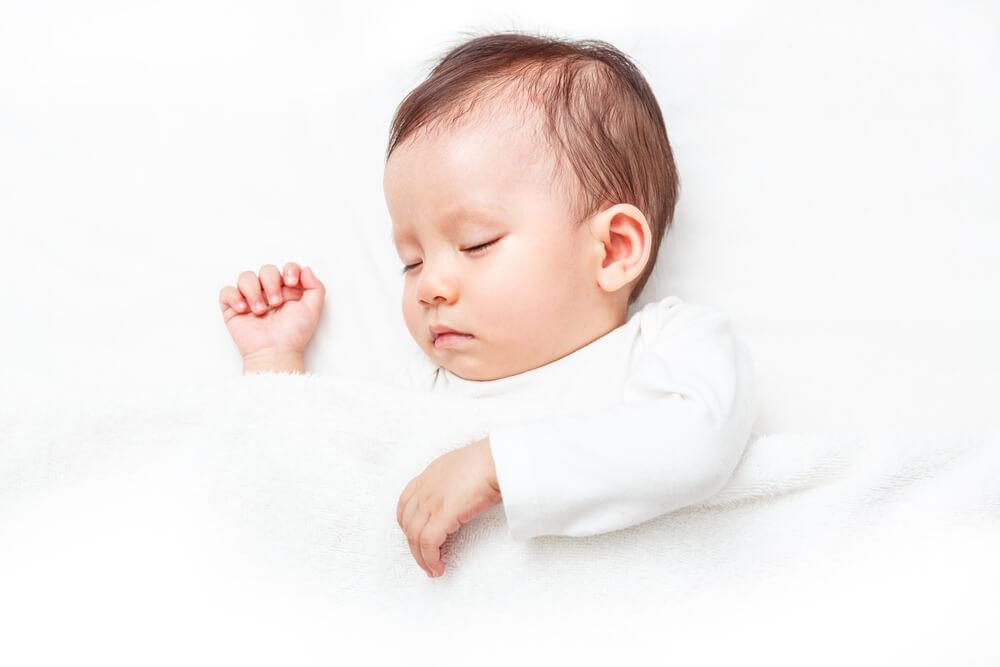 SIDS, Kematian Mendadak pada Bayi