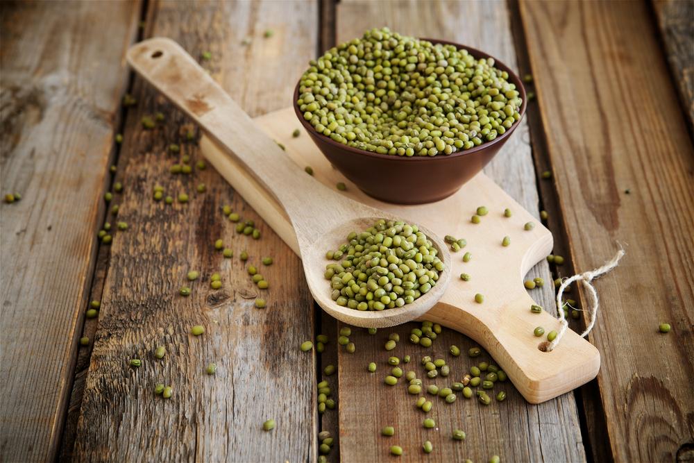 Kacang Hijau untuk Program Hamil