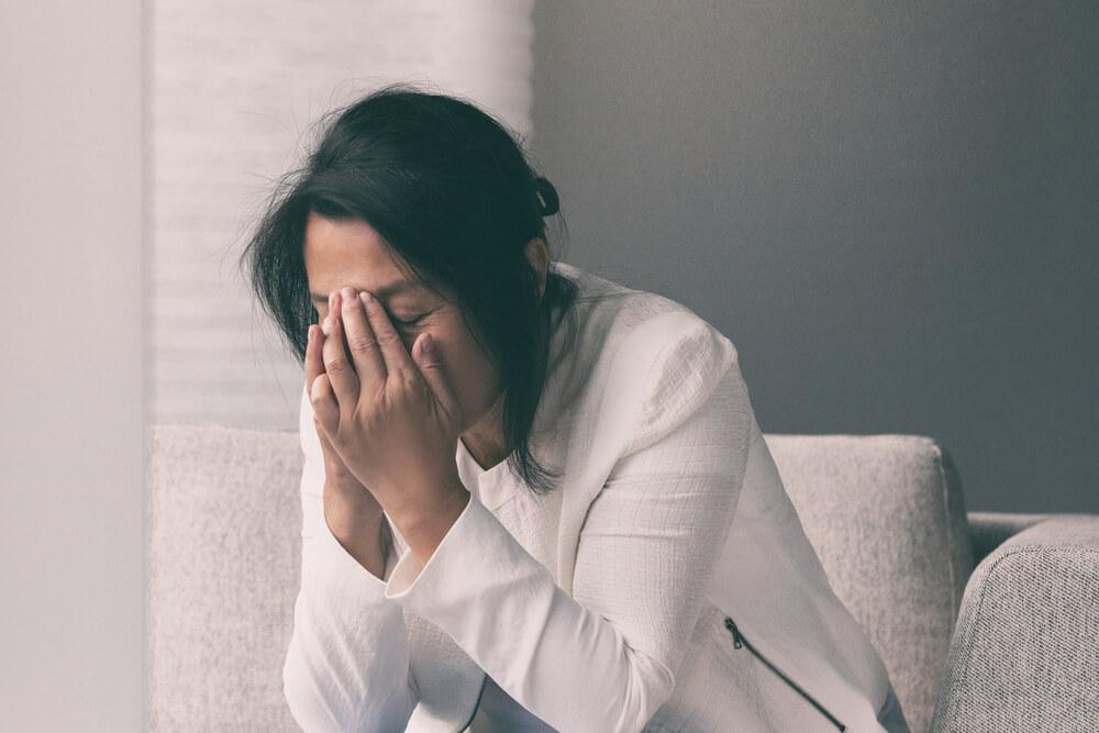 Sering Stres? SalahkanMakanan Ini