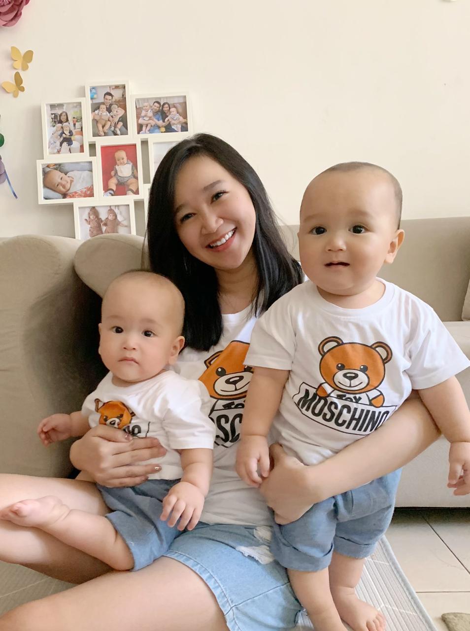 Berhasil Mendapatkan Bayi Kembar Setelah Dua Kali Promil