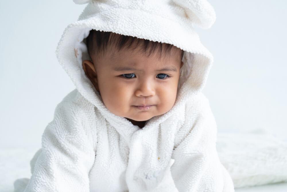 Harus Tahu! Ini Buah untuk Bayi Sembelit
