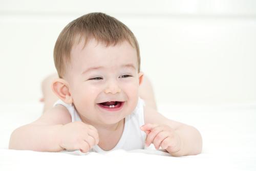 Kok, Bayiku Belum Tumbuh Gigi