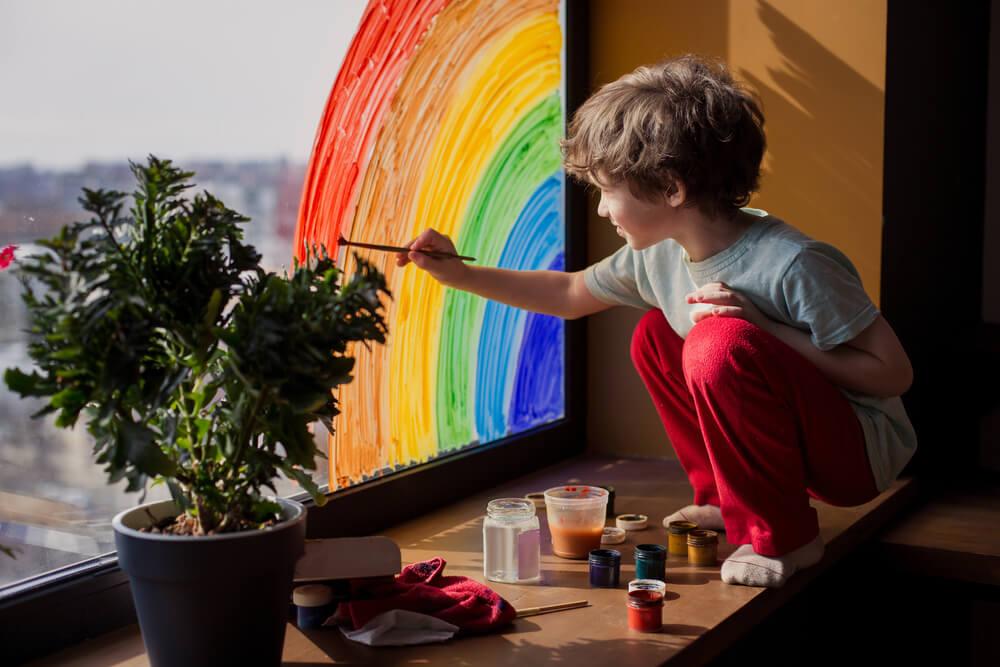 6 Hal Kecil untuk Membuat Anak Lebih Mandiri