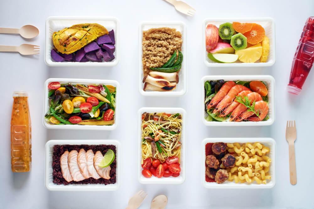 Tips Meal Prep