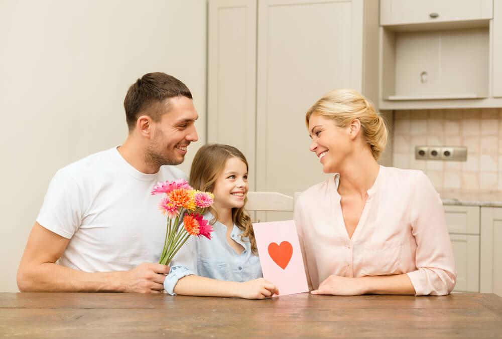 7 Ide Aktivitas Seru di Hari Valentine Bersama Keluarga