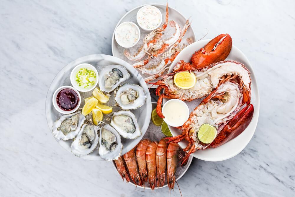 Seafood yang Aman untuk Anak