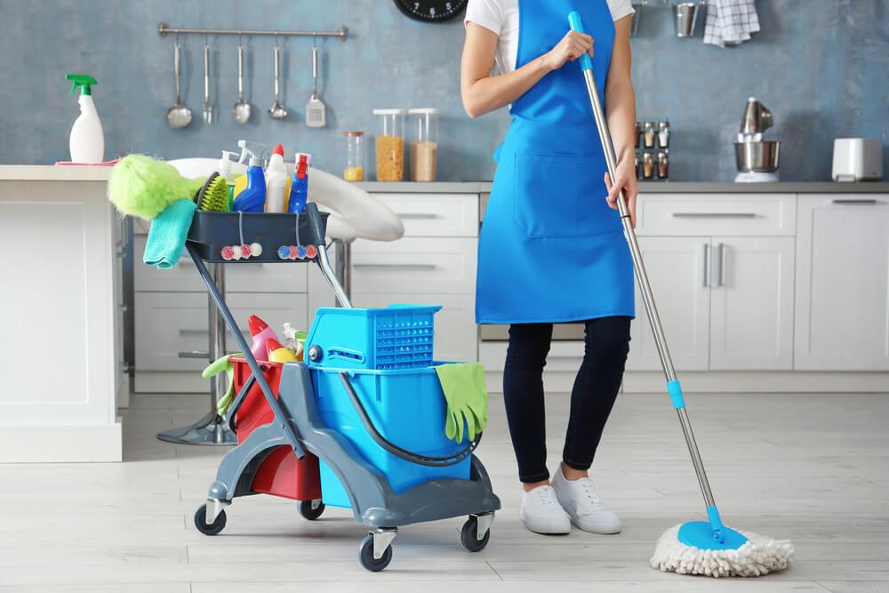 Tips Memilih Asisten Rumah Tangga