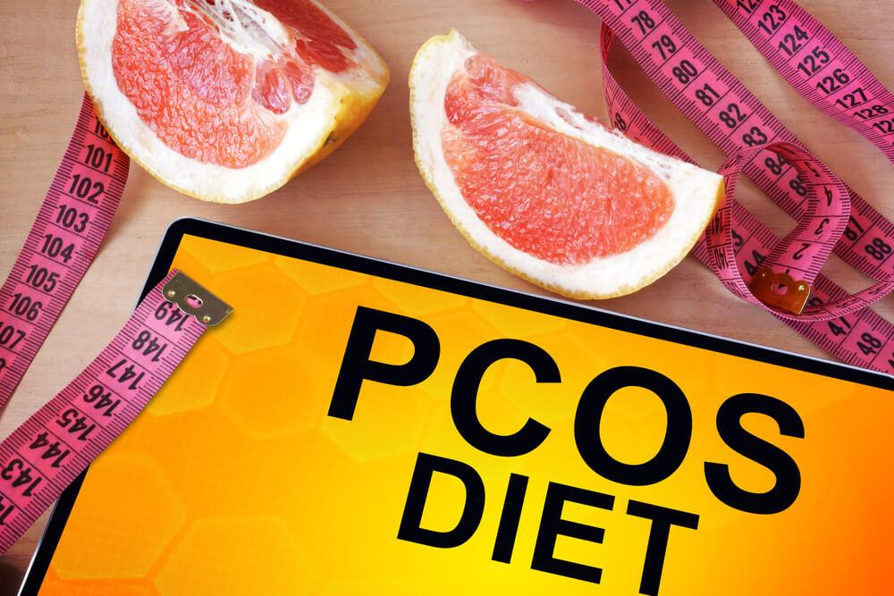 Salah Paham soal Nutrisi dan Diet untuk PCOS