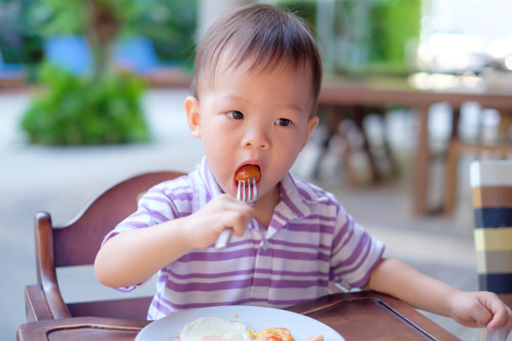 Hati-hati Kandungan Arsenik dalam Produk Makanan Bayi!