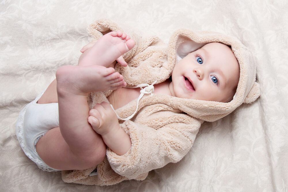 7 Pertanyaan Tentang Bayi yang Bikin Orang Tua Baru Penasaran