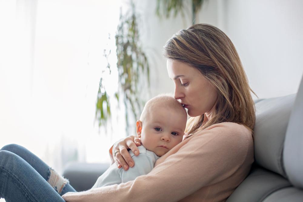 Bagaimana Menghadapi Baby Shaming ?