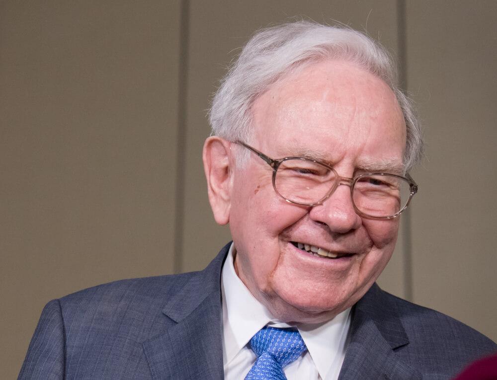 Wajib Contek! Gaya Hidup Sederhana ala Warren Buffet