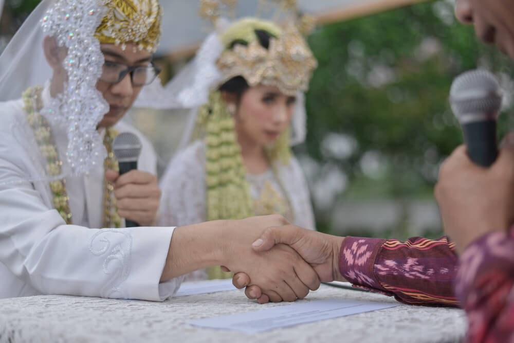 Rukun Nikah dan Syarat Nikah yang Sesuai Ajaran Islam