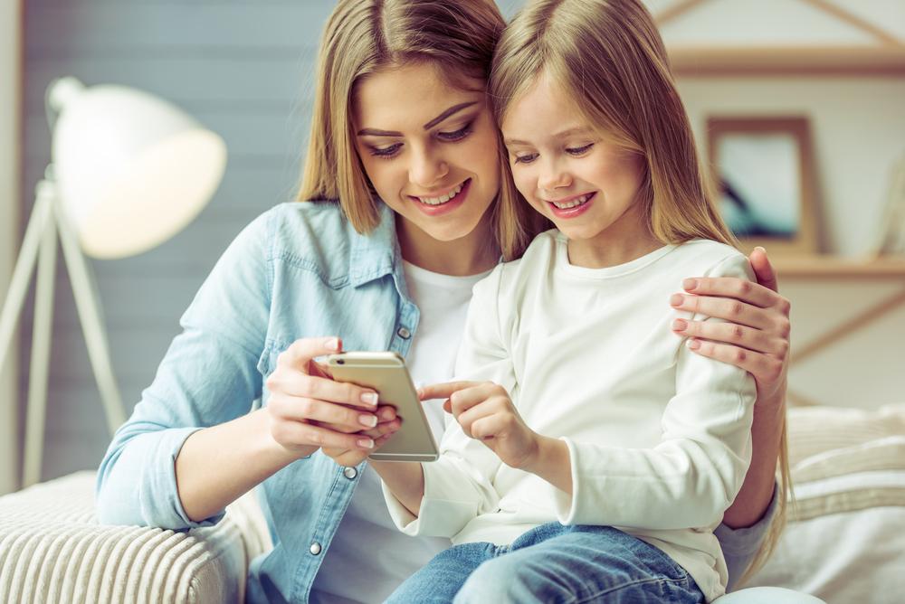 Pengaruh Gadget untuk Stimulasi Anak