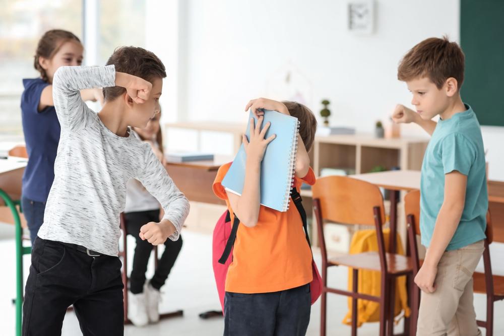 Stop Bullying, Ajari Anak Cara Melindungi Diri