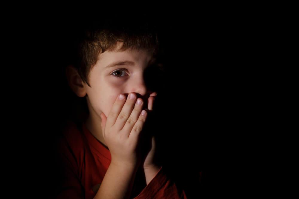 Kenali Kecemasan dan Ketakutan pada Anak